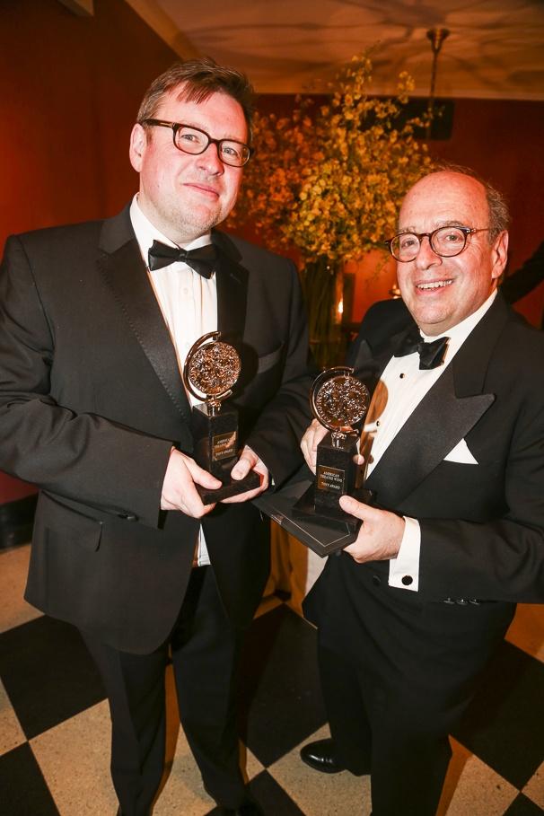 The Tony Awards - 6/15 -