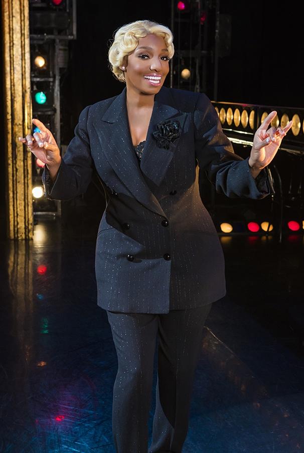 Chicago - Show Photos - 1/15 - NeNe Leakes