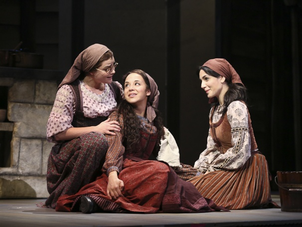 Fiddler On The Roof   Show Photos   12/15