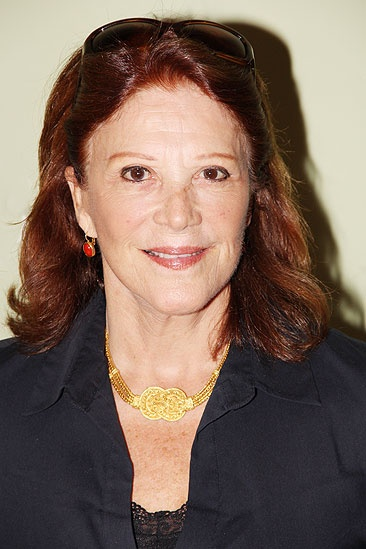 Lyons meet - Linda Lavin