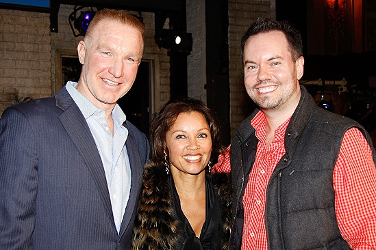 Lysistrata Mullin – Chris Mullin – Vanessa Williams – Dan Knechtges