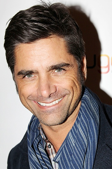 Broadway Alum John Stamos Lends His Megawatt Smile To This Glamorous Evening