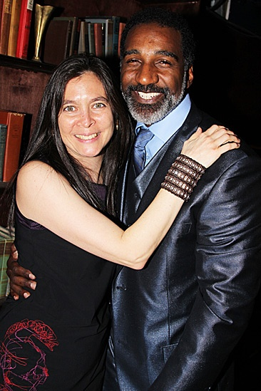 Porgy and Bess- Diane Paulus and Norm Lewis