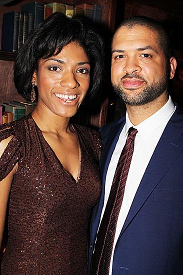 Porgy and Bess- Alicia Hall Moran and Jason Moran