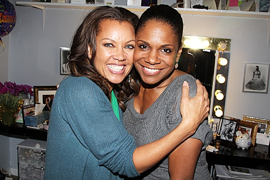 Porgy and Bess - Vanessa Williams and Audra McDonald