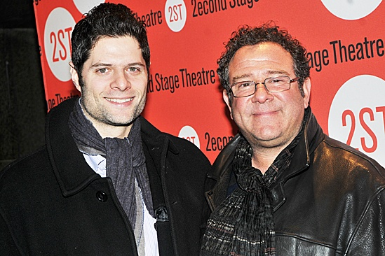 How I Learned to Drive Opening Night – Tom Kitt – Michael Greif