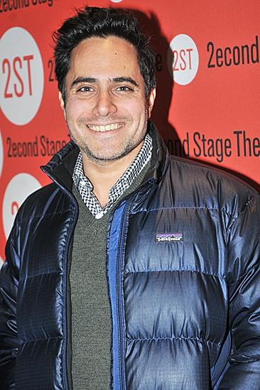 How I Learned to Drive Opening Night – Rajiv Joseph