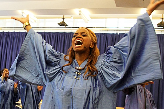 Leap of Faith Meet and Greet - Krystal Joy Brown