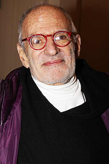 End of the Rainbow- Opening- Larry Kramer