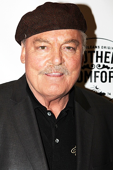 A Streetcar Named Desire opening night – Stacy Keach