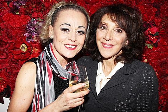 End of the Rainbow - Tracie Bennett- Andrea Martin