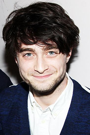 The Best Man – Daniel Radcliffe Visit – John Larroquette – Daniel Radcliffe