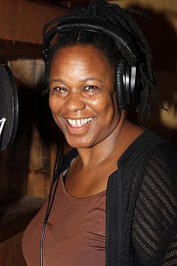 Leap Of Faith Cast Recording – Kecia Lewis-Evans