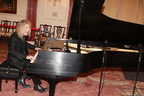 David Bryan Grand Piano to State Department – David Bryan
