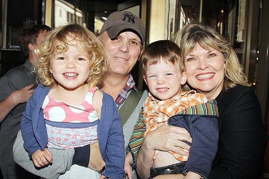 Broadway Flea Market – Debra Monk- Family