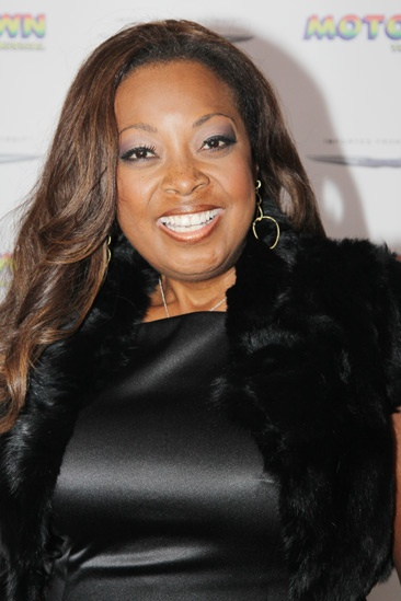Motown Preview — Star Jones