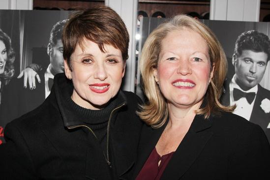Chicago – Billy Ray Cyrus Opening – Leslie Stifelman – Alecia Parker
