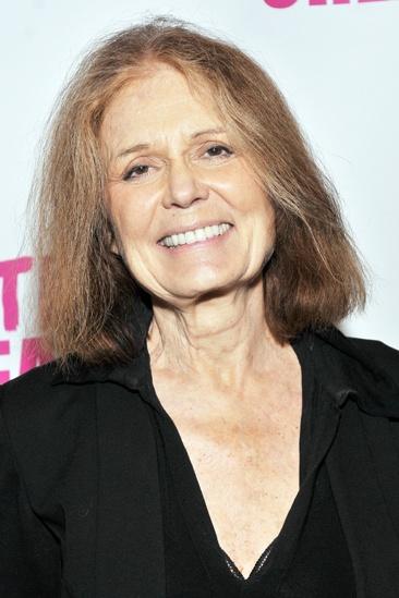 Emotional Creature - opening - Gloria Steinem