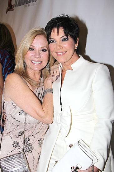 Scandalous- Kathie Lee Gifford- Kris Jenner