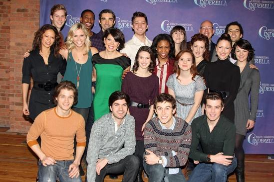 Cinderella- The Ensemble