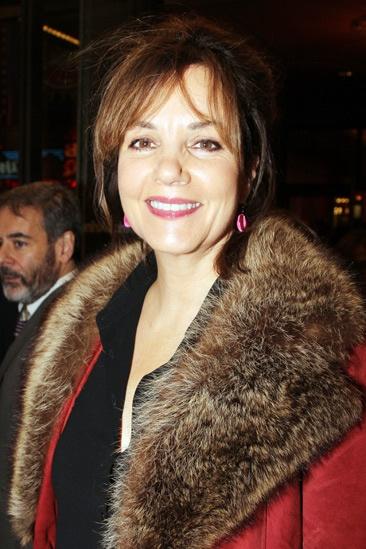 'Picnic' Opening Night — Margaret Colin