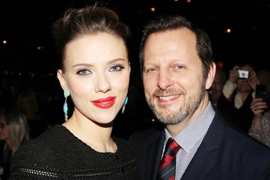 Scarlett Johansson Biography Theatre Com
