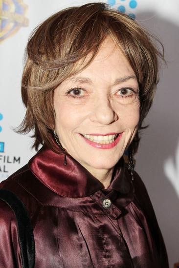 'Cabaret' 40th Anniversary — Louise Quick