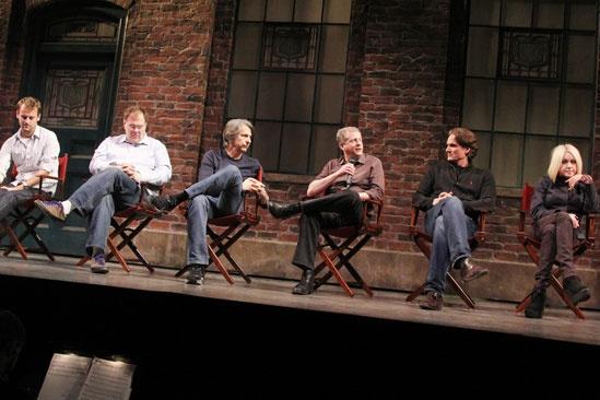 Kinky Boots- Josh Marquette- Gregg Barnes- David Rockwell- Kenneth Posner- John Shivers- Cyndi Lauper