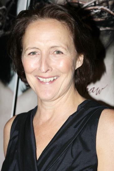 'Testament of Mary' Opening Night — Fiona Shaw
