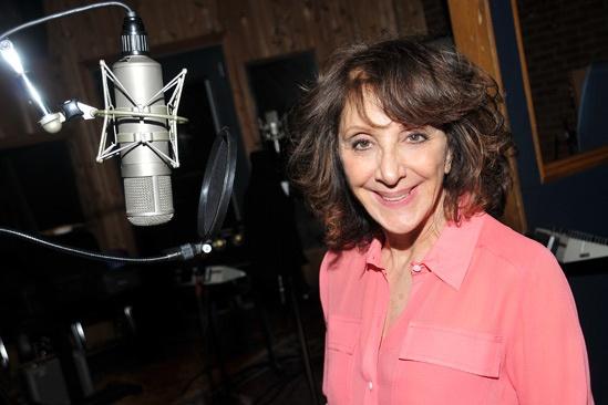'Pippin' Cast Recording — Andrea Martin