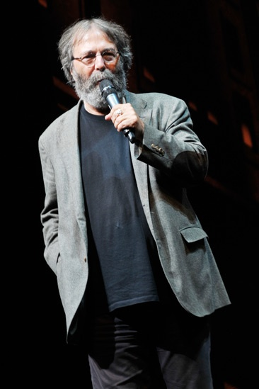 Spider-Man - 1000th Performance - Michael Cohl