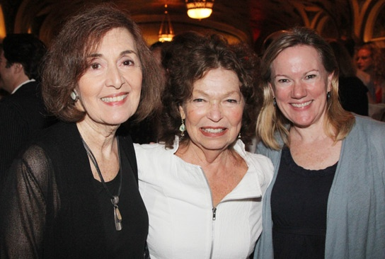 Cradle Will Rock- Nancy Ford- Gretchen Cryer- Kathleen Marshall