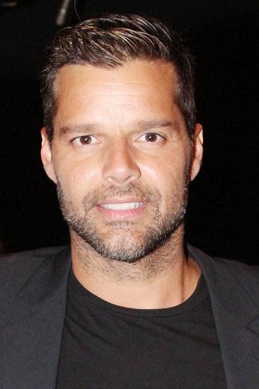 Forever Tango- Ricky Martin