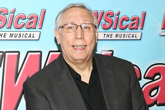 Newsical the Musical- Rick Crom