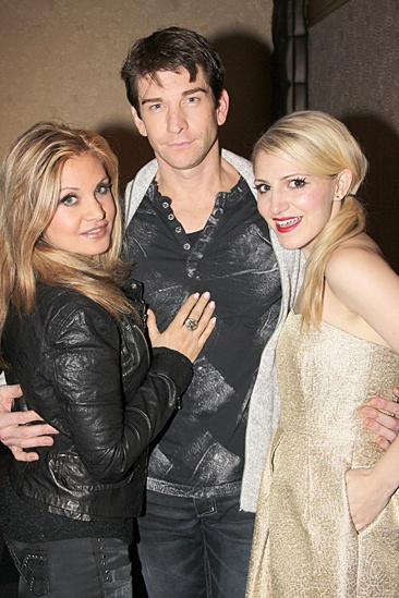 Wicked- Orfeh- Andy Karl- Annaleigh Ashford