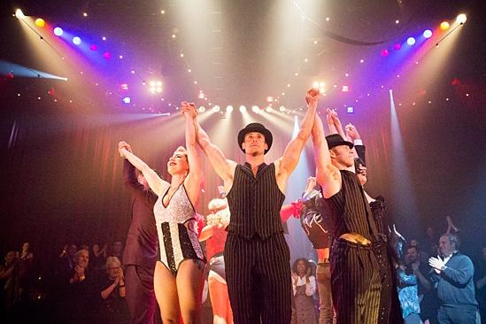 La Soiree – Opening Night – Company