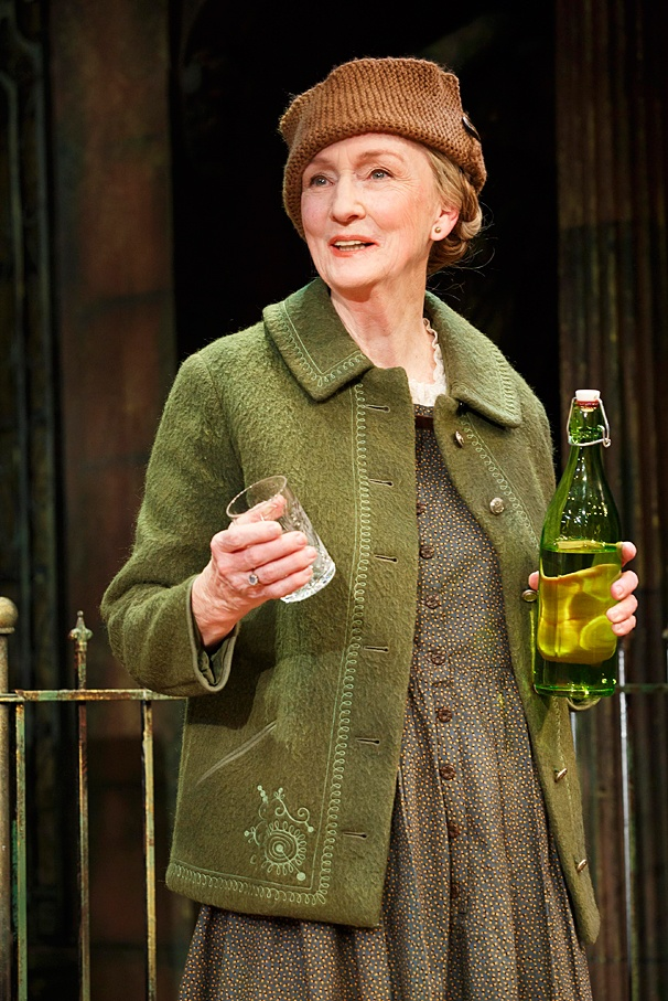 Tales From Red Vienna - Show Photos - PS - 3/14 - vKathleen Chalfant