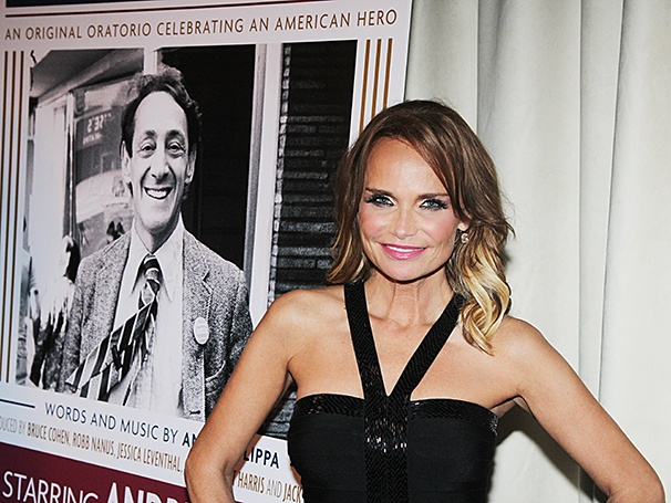 Run Time For Kristin Chenoweth My Love Letter To Broadway