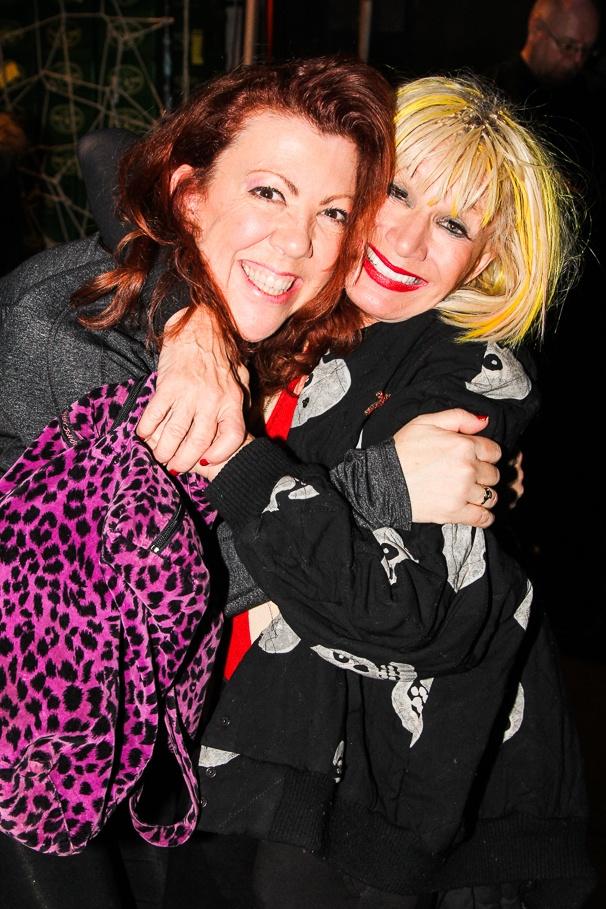 Kinky Boots - Backstage - 12/14 -  Jennifer Perry