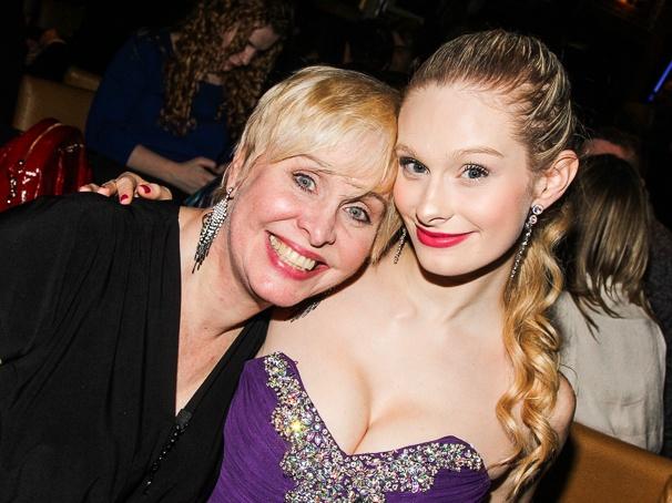 Broadway.com | Photo 46 of 63 | Photos! Rob McClure, Brynn O'Malley
