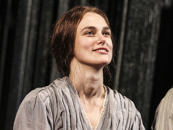 Therese Raquin - Opening - 10/15 - Keira Knightley