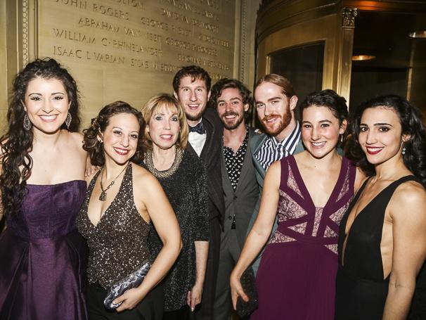 Broadway Com Photo 21 Of 86 Get Inside Opening Night