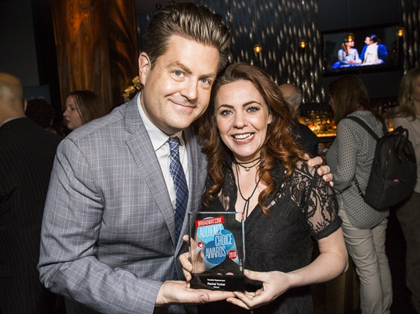 Broadway.com Audience Choice Awards - 2016 -