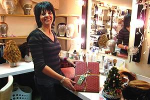 Holidays at Wicked 2007 - Beverly Belletieri