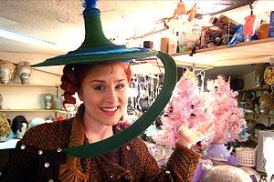Holidays at Wicked 2007 - Heather Spore