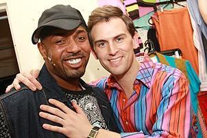Daniel Reichard's final performance in Jersey Boys - Kris Coleman - Daniel Reichard