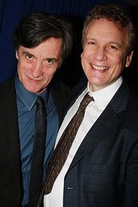 The Little Mermaid opening - Roger Rees - Rick Elice