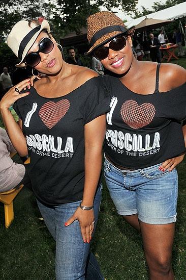 Priscilla Pride - Jacqueline B. Arnold - Anastacia McCleskey
