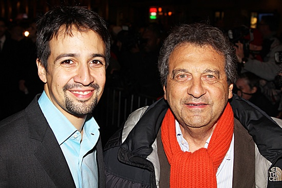 Porgy and Bess- Lin-Manuel Miranda and Alain Boublil