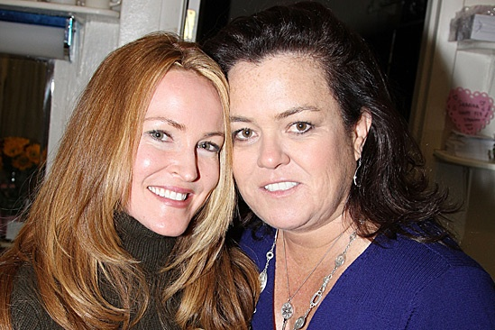Porgy and Bess- Rosie O'Donnell and Michelle Rounds